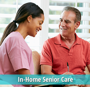In Home Senior Care