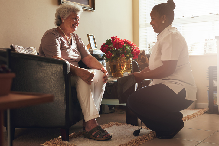 Caregiver Jobs in York, PA