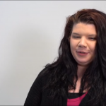 Caregiver Kristen Black
